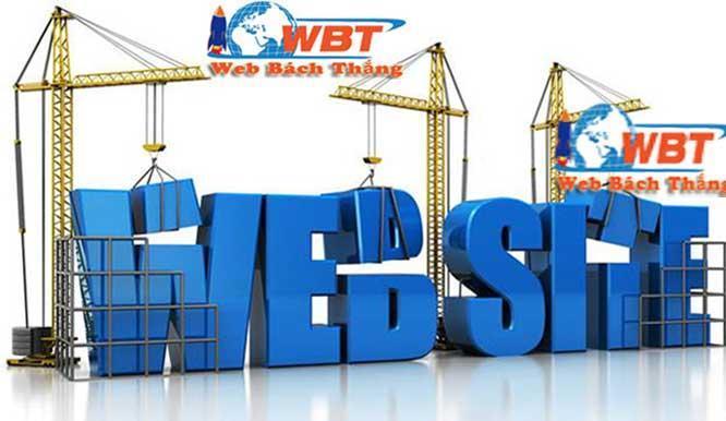 Thiết kế website tại Ninh Bình chuyên nghiệp chuẩn seo