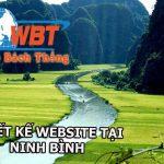 Thiết kế website tại Ninh Bình chuyên nghiệp giá tốt chuẩn seo