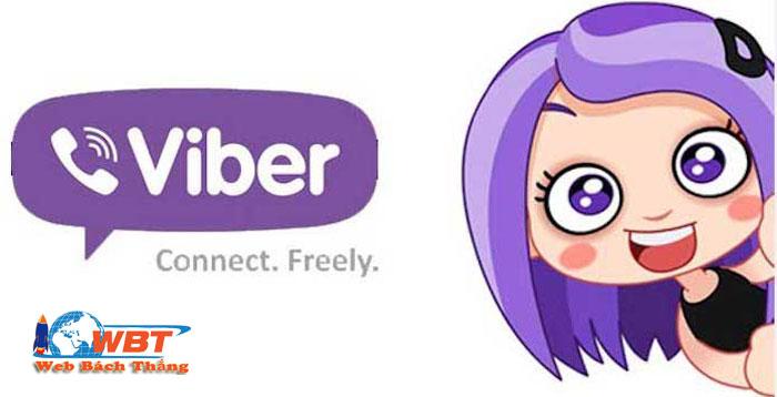 Viber là gì