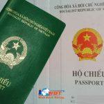Hộ chiếu là gì? Phân loại và bạn cần chuẩn bị những gì khi làm hộ chiếu