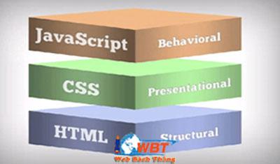 cấu trúc html
