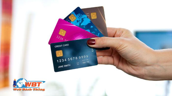 debit card là gì