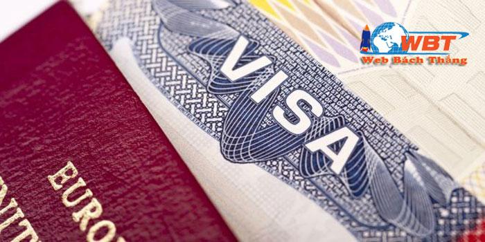 những điều cần biết khi làm visa