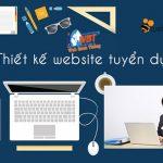 Thiết kế website tuyển dụng nhân sự chuẩn seo chuyên nghiệp
