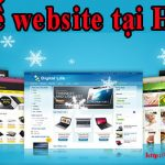 Thiết kế website tại Hà Tĩnh chuyên nghiệp uy tín chất lượng
