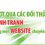 Thiết kế website tại Hồ Chí Minh bởi các cao thủ SEO