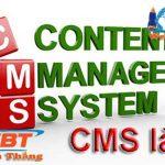 CMS là gì? Những CMS được sử dụng rộng rãi nhất.