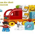 Thiết kế website bán đồ chơi chuẩn seo đẹp mắt hấp dẫn khách hàng