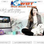 Thiết kế website cá nhân uy tín giá tốt