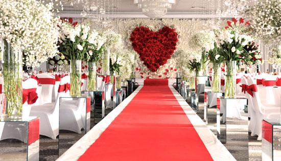 tổ chức đám cưới chuyên nghiệp