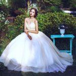 Kinh nghiệm chọn váy cưới đẹp và nổi bật cho cô dâu