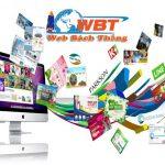 Công ty thiết kế website nào tốt hiện nay tại Hà Nội?