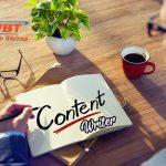 Content writer nghĩa là gì? Trong marketing nó được áp dụng thế nào?