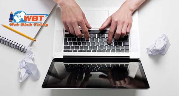 content writer nghĩa là gì?