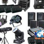 Làm website bán thiết bị âm thanh chiếu sáng chuẩn SEO chất lượng nhất.