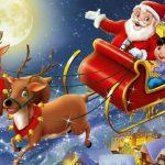Ông già Noel có thật không? tìm hiểu nguồn gốc Ông già Noel