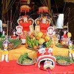 Tết trung thu ở Việt Nam và những phong tục đặc sắc