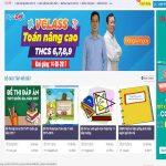 Thiết kế website bán tài liệu – chia sẻ online uy tín chất lượng