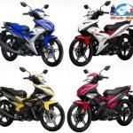 Thiết kế website bán xe máy uy tín chất lượng nhất thị trường