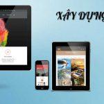 Thiết kế website báo điện tử chất lượng tốt bảo hành trọn đời
