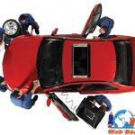 Thiết kế website dịch vụ chăm sóc xe hơi giá rẻ chất lượng