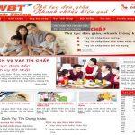 Thiết kế website ngân hàng giá rẻ uy tín nhất thị trường Hà Nội