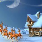 Ý nghĩa ngày giáng sinh và những món đồ Noel thân thuộc