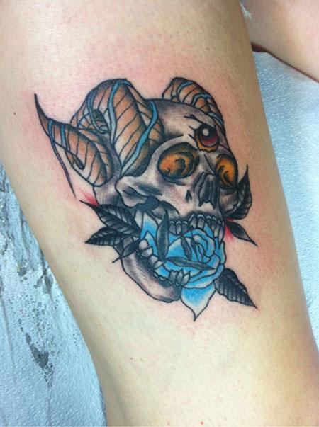 Tattoo là gì