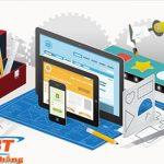 Thiết kế website bằng wordpress chuẩn seo uy tín nhất hiện nay