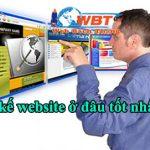 Nơi thiết kế web tốt nhất ở đâu giá hợp lý nhất trên thị trường.