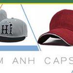 Thiết kế website bán mũ nón thời trang