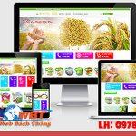 Xây dựng website giới thiệu sản phẩm để quảng bá thương hiệu.