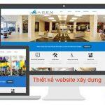 Thiết kế website xây dựng – chìa khóa vàng thành công