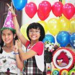 Tổ chức sinh nhật cho bé như thế nào để ý nghĩa nhất