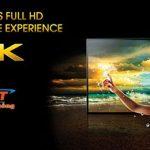 TV 4K là gì? Bạn đã biết gì về công nghệ TV mới nhất hiện nay?