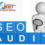 Seo audit là gì? Seo audit mang lại hiệu quả như nào?