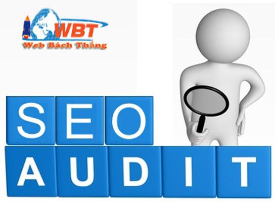 seo audit là gì