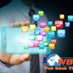 Dịch vụ thiết kế ứng dụng trên điện thoại chuyên nghiệp