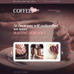Thiết kế website cà phê chuyên nghiệp giá rẻ ở Hà Nội