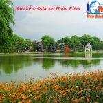 thiết kế website tại Hoàn Kiếm bằng wordpress giá rẻ chuẩn seo