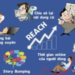 reach là gì?ý nghĩa chỉ số reach đối với quảng cáo Facebook