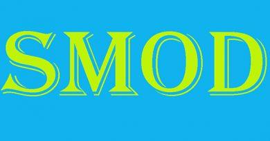 Vậy các chức năng của smod là gì?