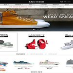 Thiết kế website bán giày dép úy tín số một hà nội