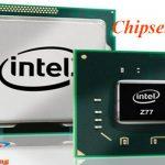 Chipset là gì? tìm hiểu các loại chip trong chiếc máy tính