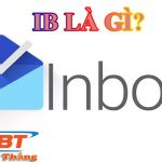 inbox là gì? Ý nghĩa của từ ib là gì trong facebook và mạng xã hội