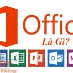 Microsoft office là gì? lợi ích và tính năng của microsoft office là gì