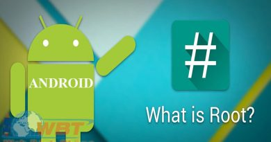 root là gì?