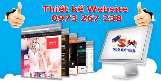 Thiết kế website giá rẻ