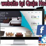 Thiết kế website tại Quận Hoàng Mai Theo Yêu Cầu