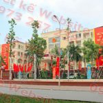 Thiết kế website tại Quận Thanh Xuân Trọn Gói Giá Rẻ